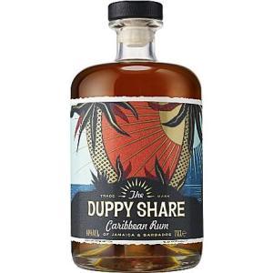 Duppy Share Bottle
