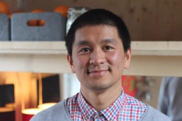 Van Bo Le-Mentzel ist Architekt und Lehrer (Foto: Frank Joung).