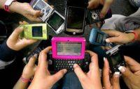 ¿Cómo usan los españoles su móvil?