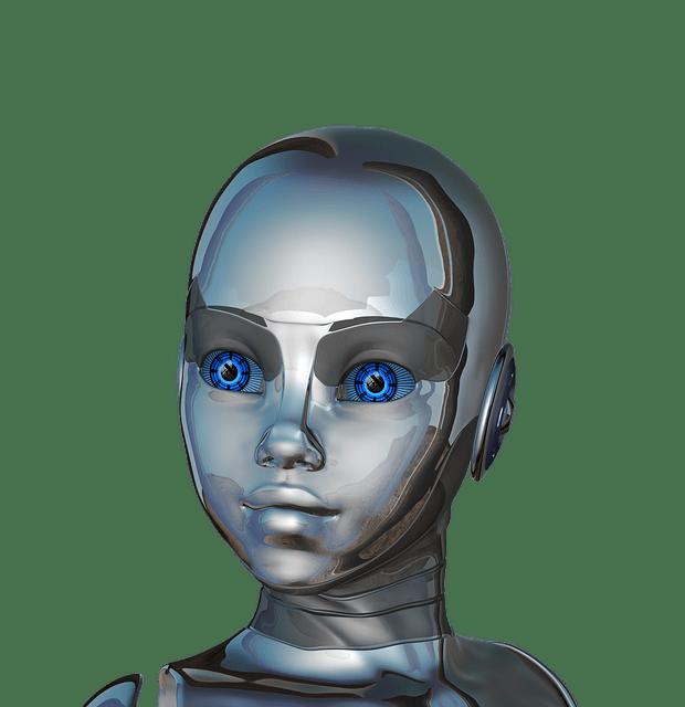 """Los robots como """"personas electrónicas"""""""