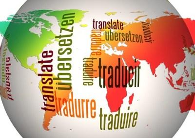 Traducción simultánea sin intérpretes