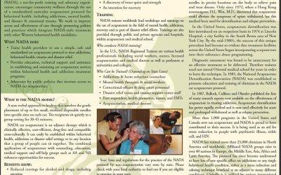 NADA Brochure