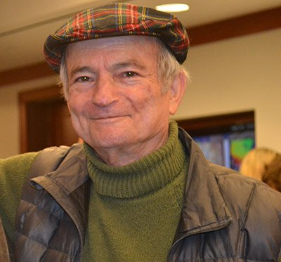 Remembering John Ackerman