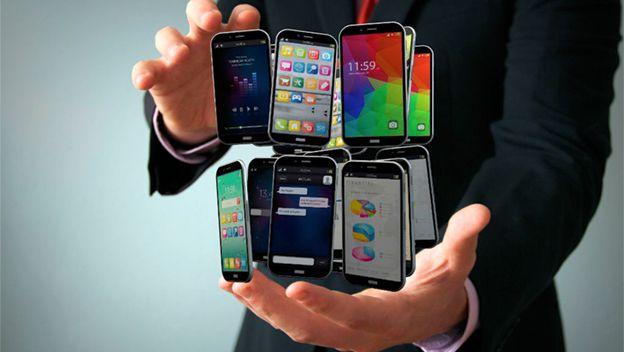 10 datos del estado del mercado móvil a nivel global