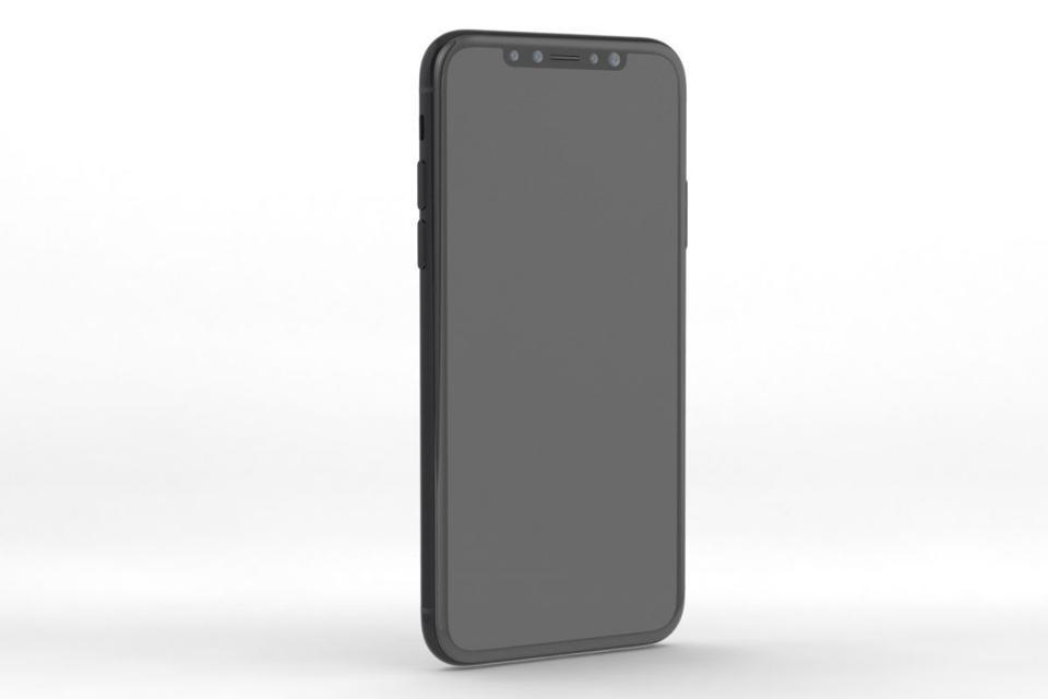 Conoce cómo será el iPhone 8; revelan diseño, confirman retraso