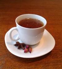 Herbal medicine - Cup of tea