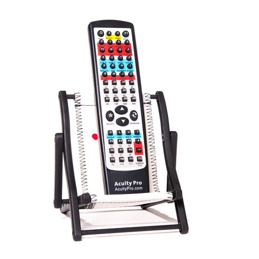 Acuity Pro Remote for Acuity Pro Digital Acuity System