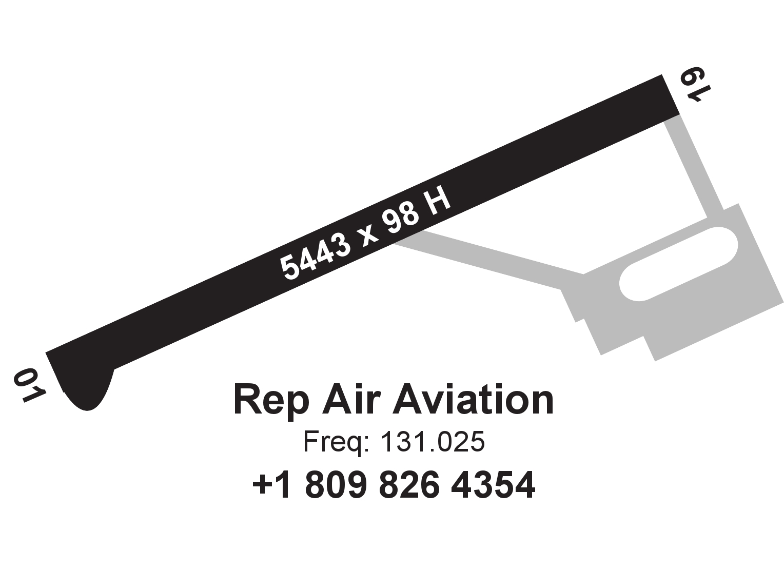 Rep Air Aviation