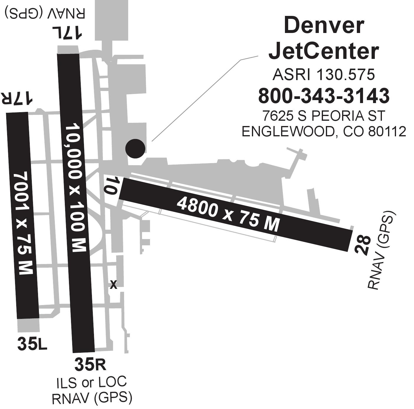 Denver Jetcenter