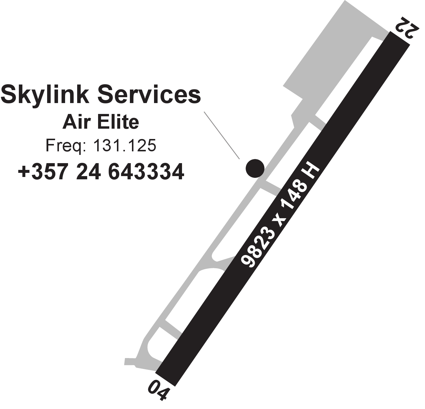 Skylink Services Ltd