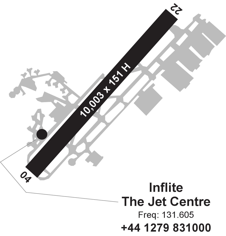 Inflite Jet Centre