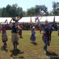The Jingle Dress Dance