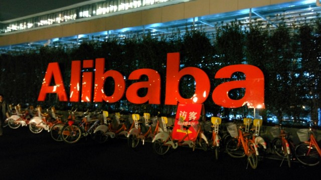 alibaba vs amazon difference