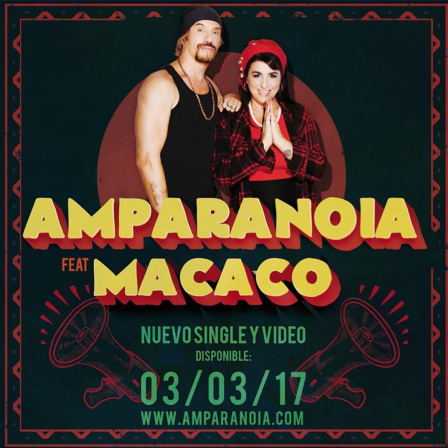Amparanoia.com
