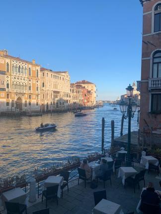 Veneza: A sereníssima