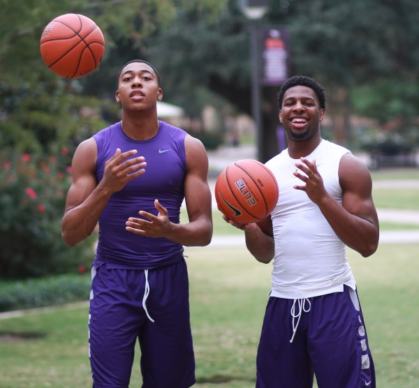 Young Guns: Dominant as freshman, Lewis and Franklin ...