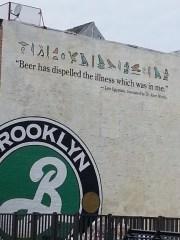 Breweries ...