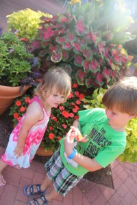 Travel Time Kids with acupful.com #FamilyTravel #TravelKids