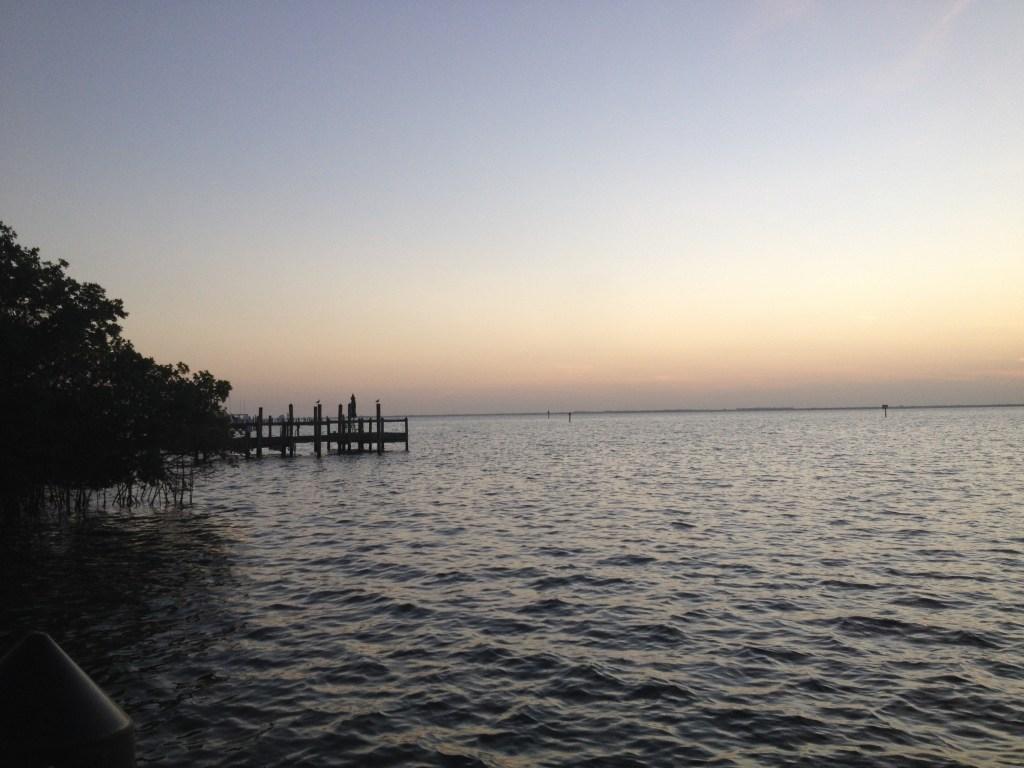 Sanibel and Captiva Islands in Florida