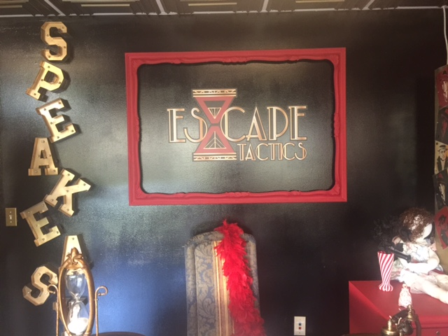 escape room in fort myers, fl - escape tactics - things to do in fort myers