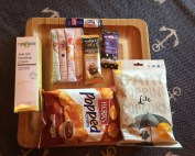 daily goodie box   subscription boxes