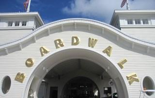 Disneys Boardwalk Resort Garden Suites