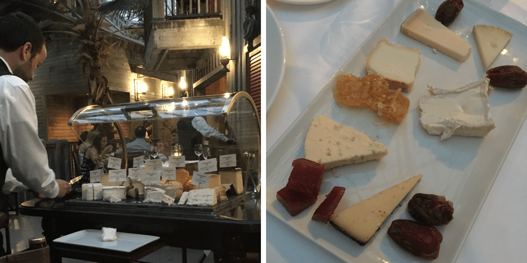 Old Hickory Steakhouse Gaylord Palms Hotel | Orlando Fine Dining | Gaylord Palms restaurants | Disney Dining | Luxury Florida Hotels | Acupful.com | Gaylord Palms review | Mandy Carter travel blogger | #LoveFl | #GaylordPalms | SummerFest | Best Orlando Restaurants | Orlando Foodie | Cheese Cart