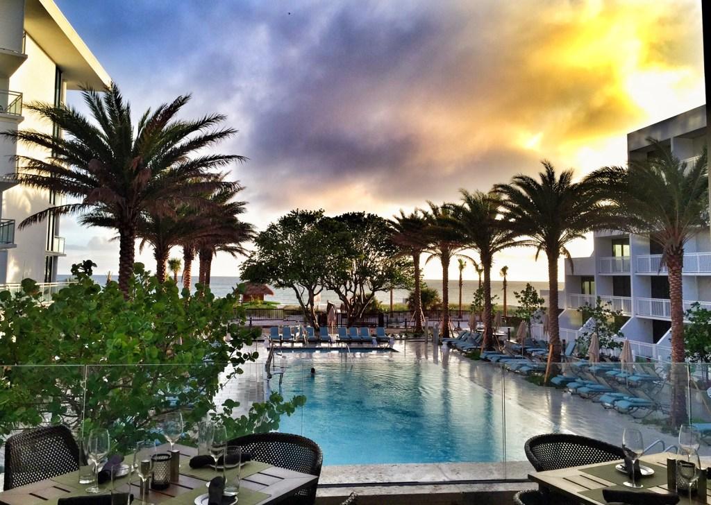 Zota Beach Resort In Longboat Key Florida Review