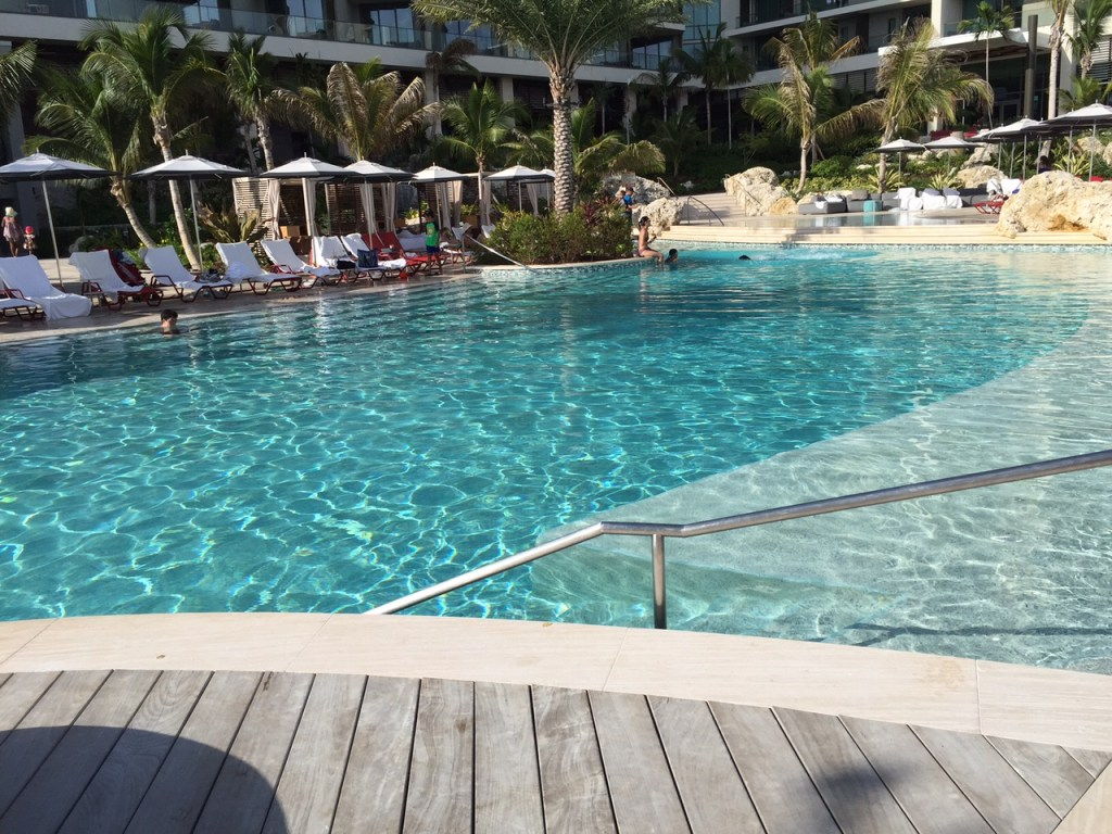 Kimpton Seafire Resort and Spa Grand Cayman   Seven Mile Beach Hotels   Best hotel in the Cayman Islands   Mandy Carter travel writer   Florida travel blog   Caribbean vacation ideas   Grand Cayman romantic hotel   luxury Cayman hotel   Acupful.com travel blog   Seafire hotel photos