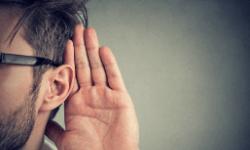 Se elimina una sordera espontánea de 3 días
