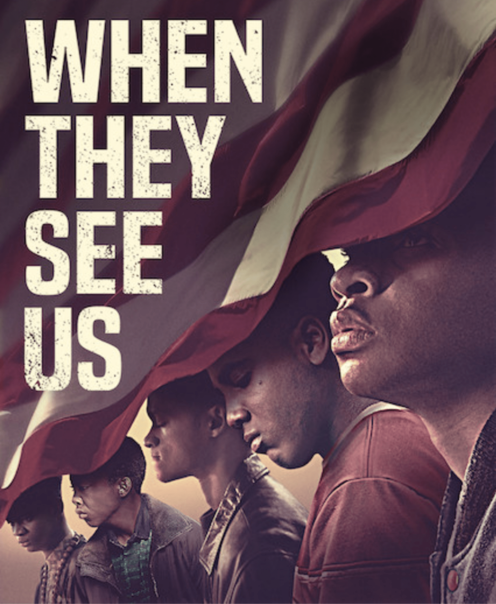 """""""When They See Us"""" – Ava DuVerney on Netflix"""