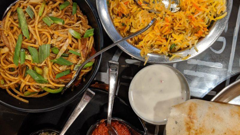 Im Going to India- Goa Eats