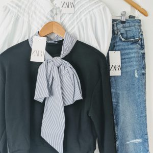 The Zara Sale Haul (Summer 2020)