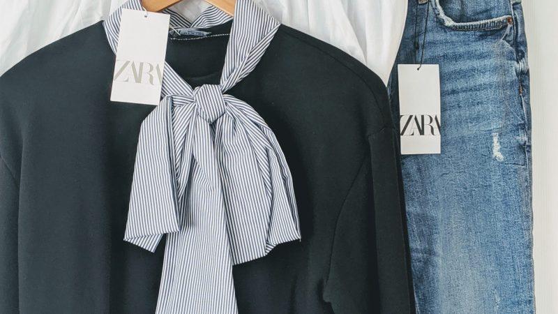The Zara Sale Haul (Summer 2020)
