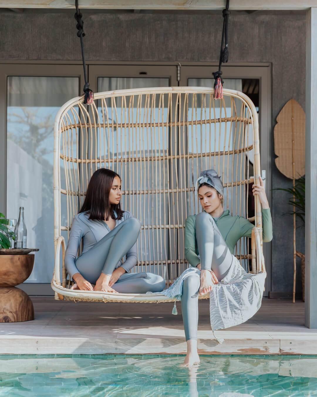 {AD} Lyra Modest Swimwear. My Journey as a Modest Dresser…