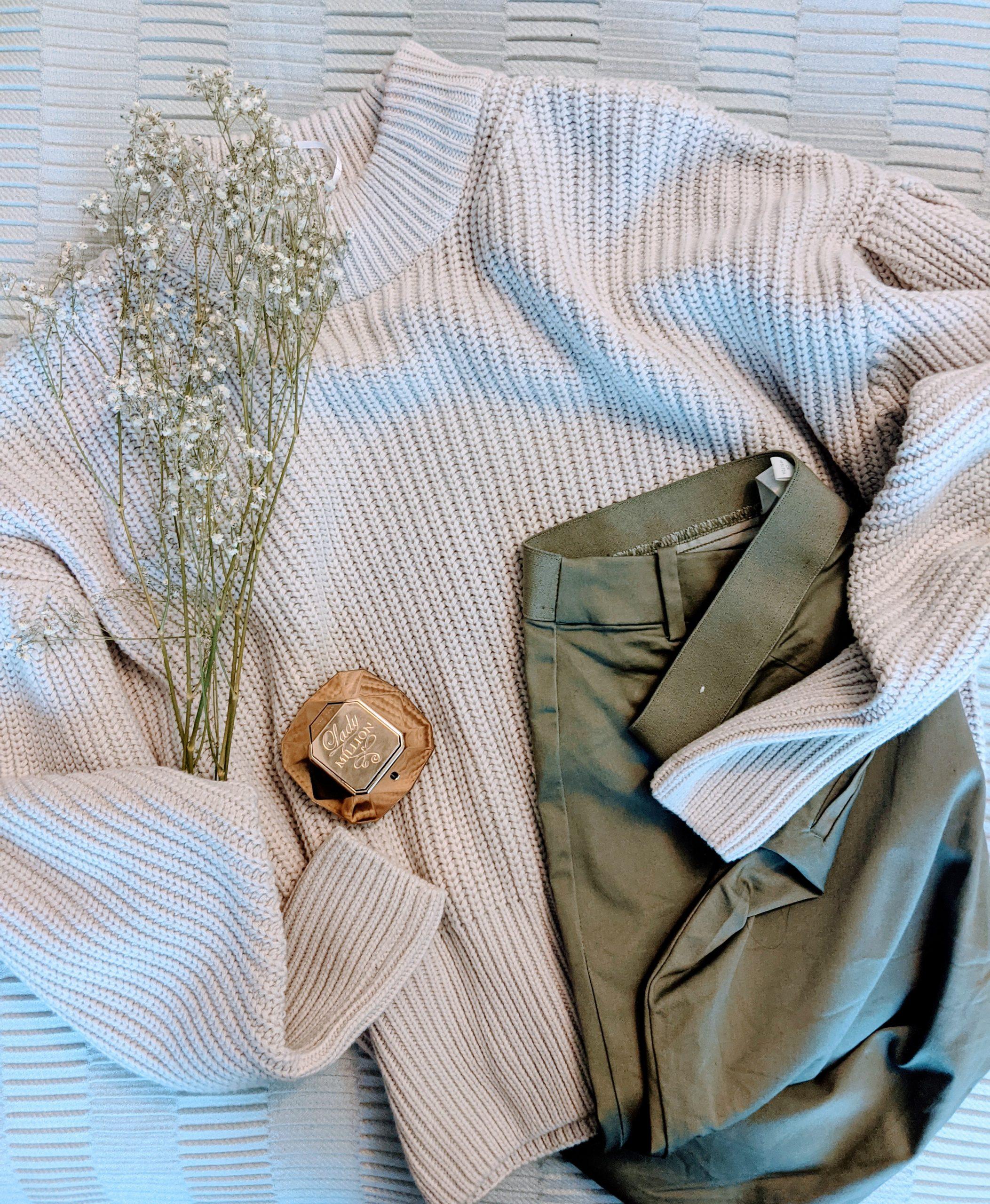 My Winter Wardrobe Thanks to H&M