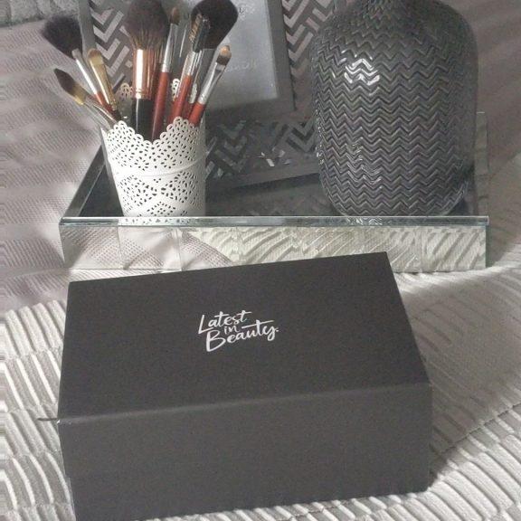 Latest in Beauty Fabulous Little Black Box