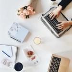 how to start a blog/acupofmegan.com