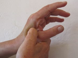 Top Acupressure Points for  Diabetes