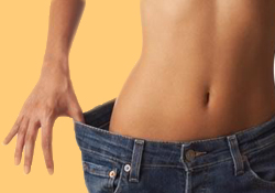 Acupuncture and weight loss
