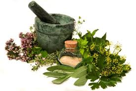 Herbal therapy
