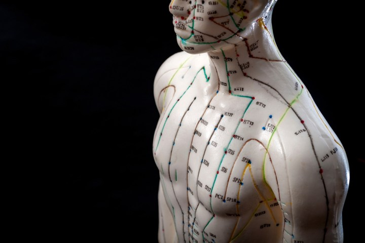 How Does Western Medicine Explain Acupuncture?