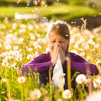 acupuncture for nasal and eye allergies irvine