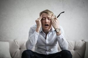 loud noise causing tinnitus