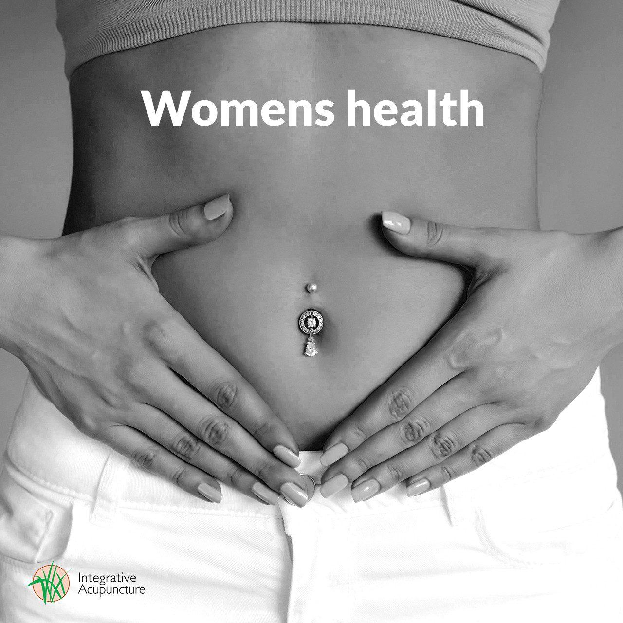 ovarian health