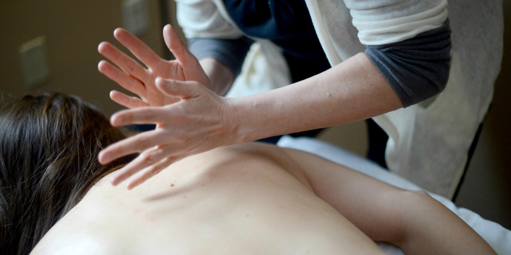 massage therapy in vt