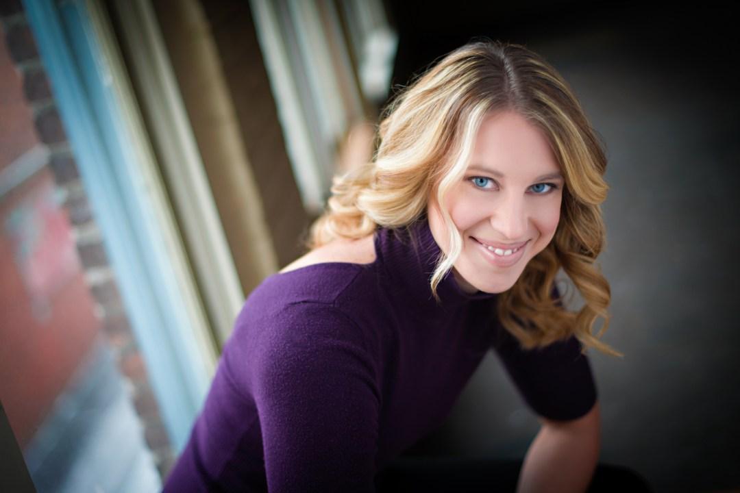 Amy Moll, DAOM, L.Ac