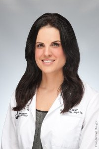 Amanda Carter Acupuncture Physician