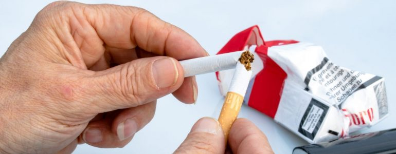 Acupuncture and Natural Therapies to Quit Smoking