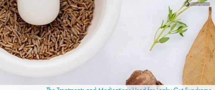 The Treatments and Medications Used for Leaky Gut Syndrome